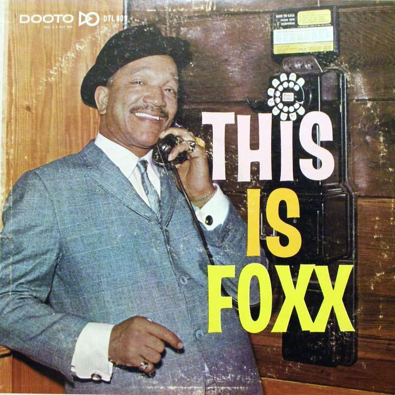 redd foxx biography