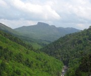 Linville Gorge, North Carolina