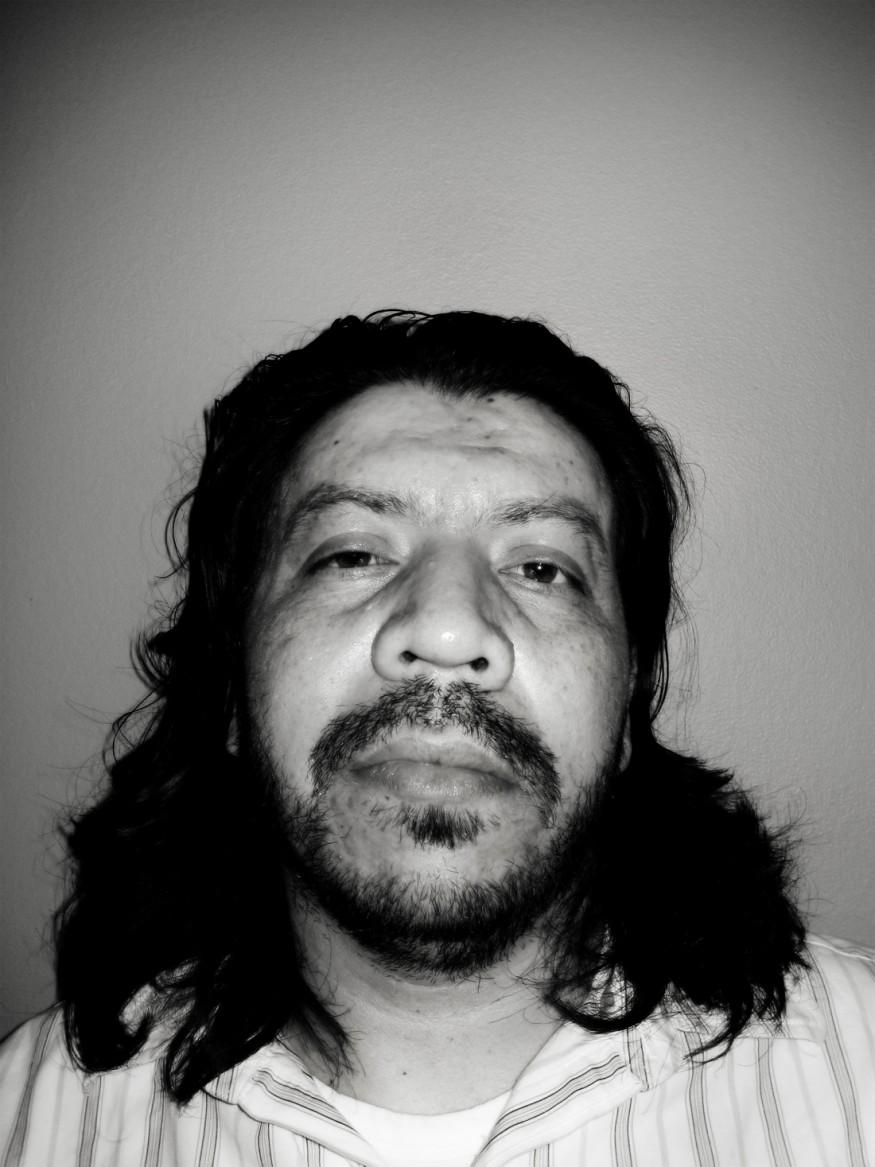 Portrait Chuy Rodriguez