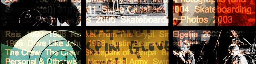 Skatepunk dot com