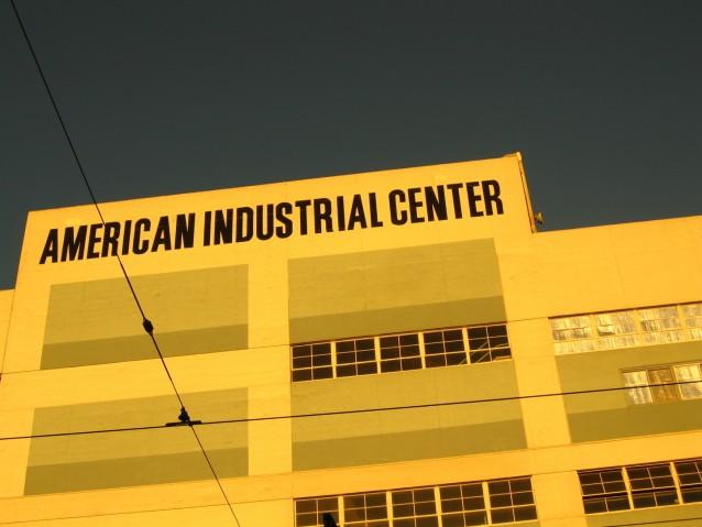 Building – Oakland, California
