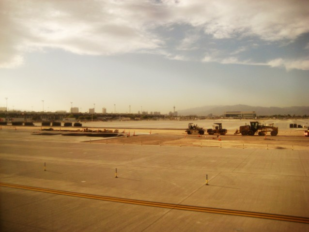 John Wayne Airport – Orange County, California