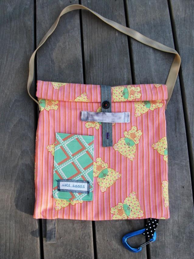 Luce Goods recent bag