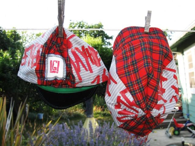 Luce Goods recent hat creations