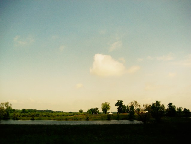 Farm – Evansville Indiana