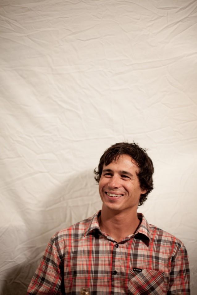Portrait of Randy