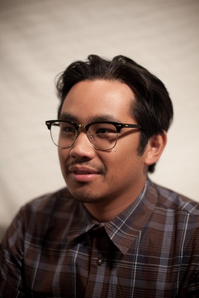 Portrait of Aren