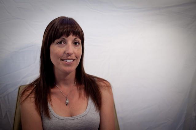 Portrait of Michelle