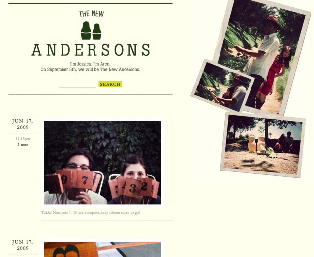 The new Andersons