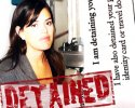 Jessica Althoff Detained
