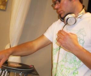 DJ Max Wordlow